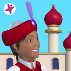 Activities of Prins Bof en de magie van leren lezen.