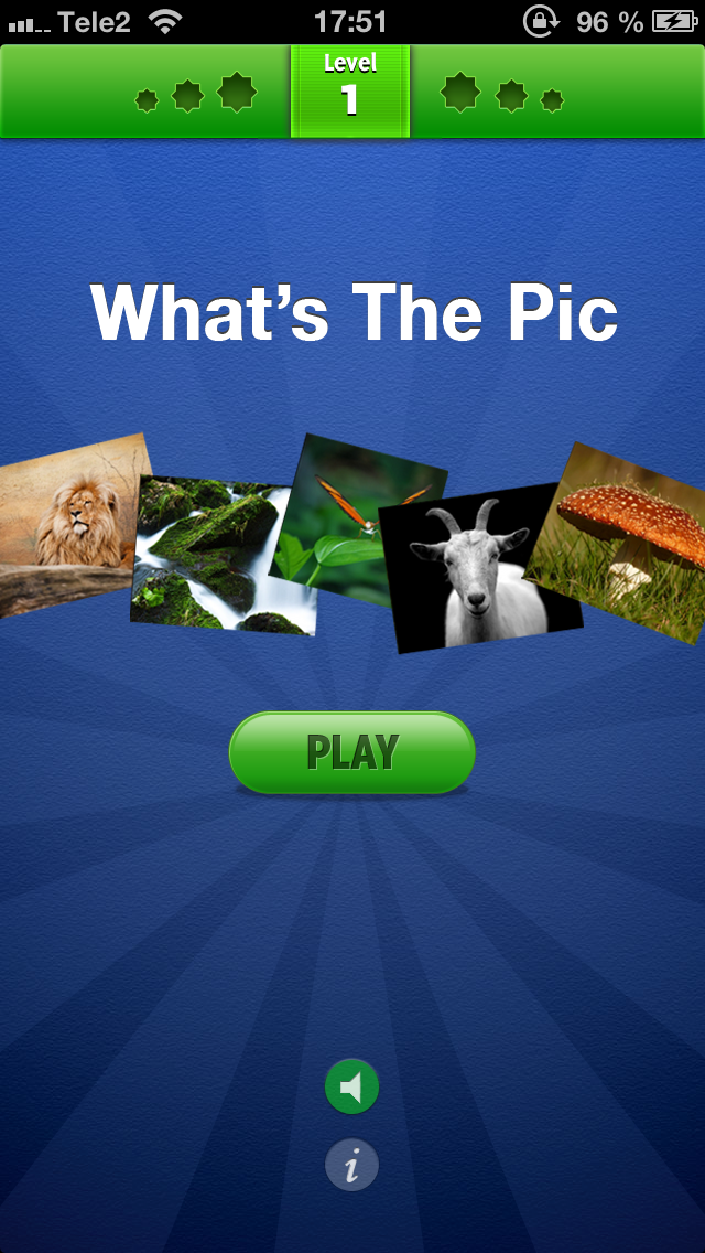 What's The Word - New photo quiz game for windows pc