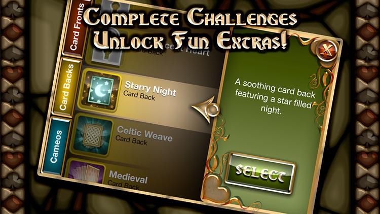 Hearts Tournament screenshot-3