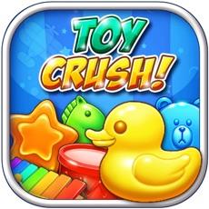 Activities of Toy Crush Mania