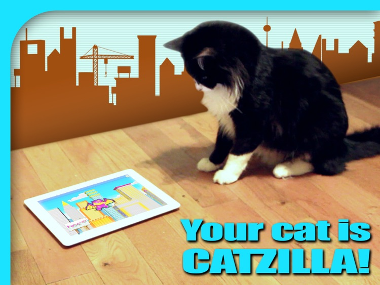 Catzilla screenshot-4
