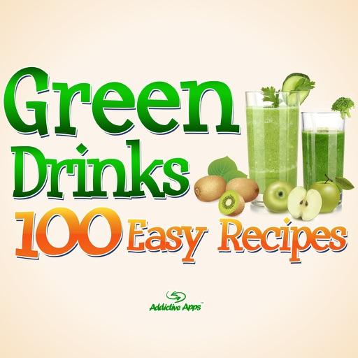 Green Drinks.