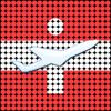 Österreich Flughäfen - iPlane2 Fluginformationen
