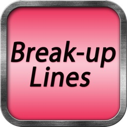 Best Adult Break-up Lines