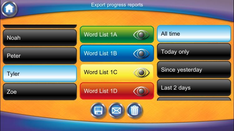 Simplex Spelling Light screenshot-3