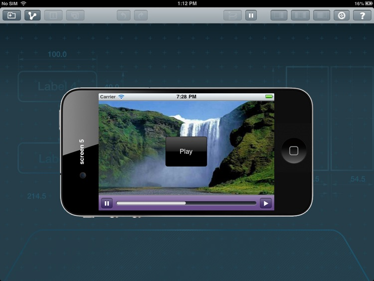 iMockApp screenshot-3