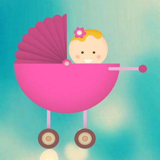 Sinh con trai hay con gái iOS App