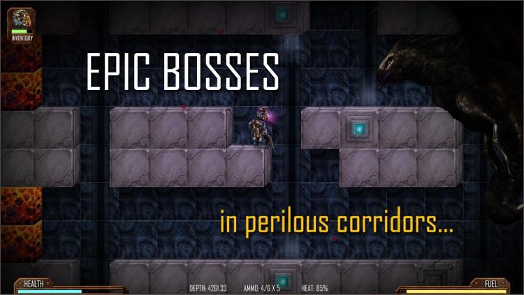 Mines of Mars screenshot-4