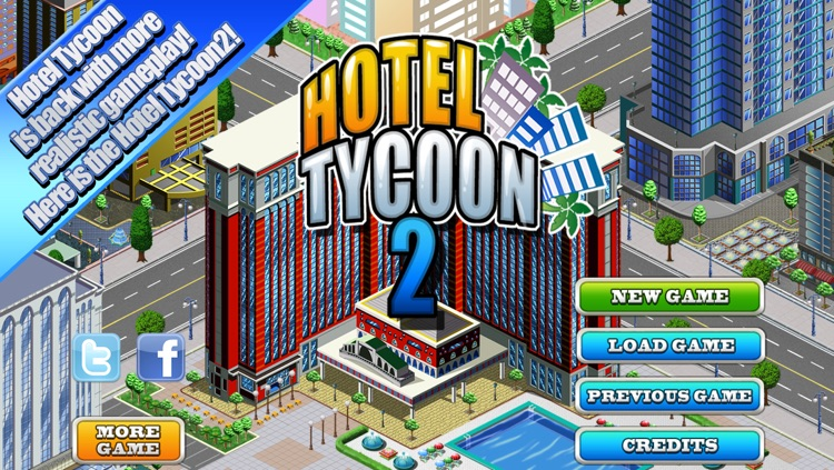 Hotel Tycoon 2 screenshot-0
