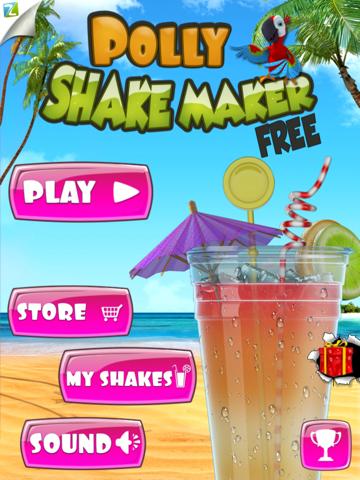 Polly Shake Maker FREE-ipad-2