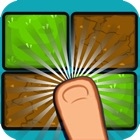 Tippy Touch-Online version of dont step white tile icon