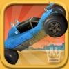 Dune Rider (AppStore Link)