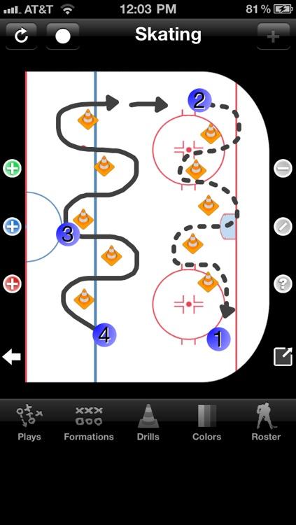 Hockey Coach Pro