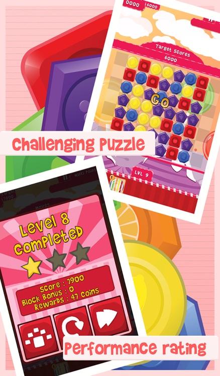 Candy Pop Epic screenshot-3