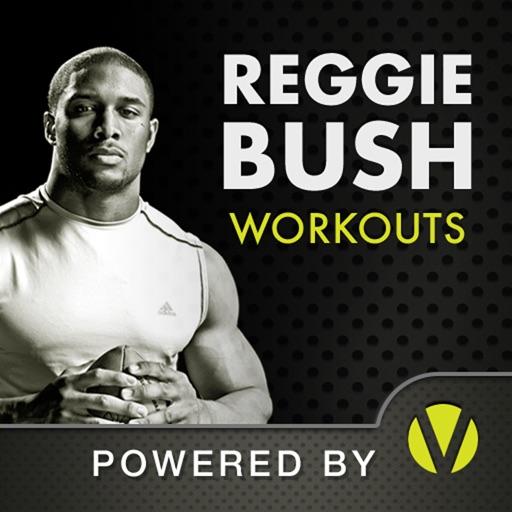 Reggie Bush Workouts