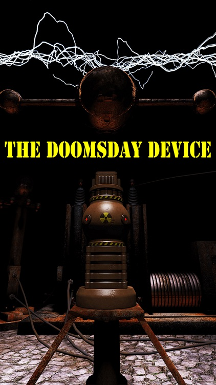 Dr. Doomsday screenshot-4