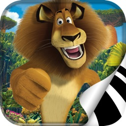Madagascar Movie Storybook Collection