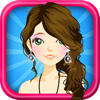 Girl Dress Up Makeover