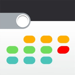 Tiny Month - Easy calendar app for iCal, Google, Outlook, Exchange and more