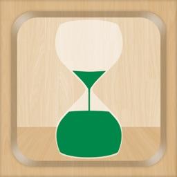 Simple Hourglass