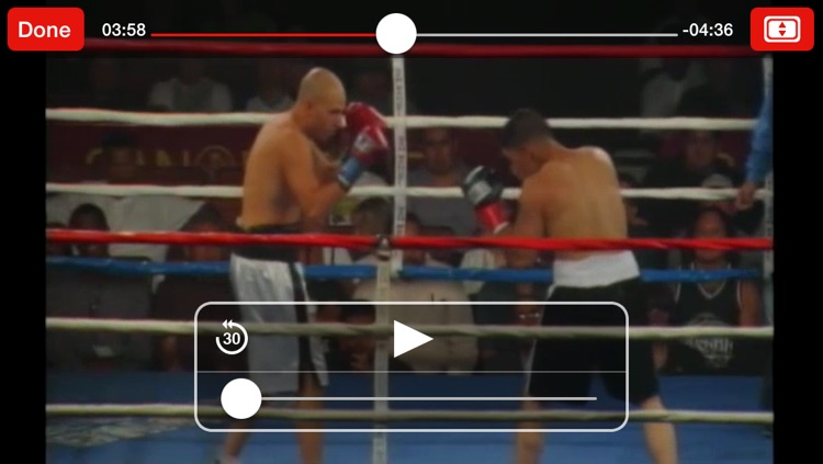 FightMaster: Boxing & MMA Videos screenshot-3