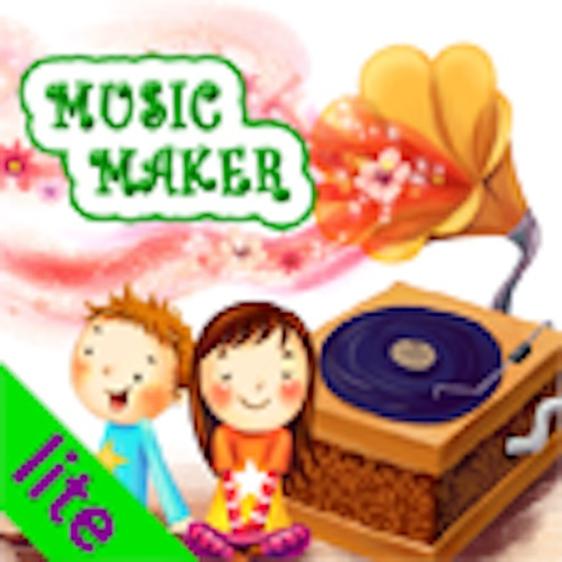 Music Maker Lite +