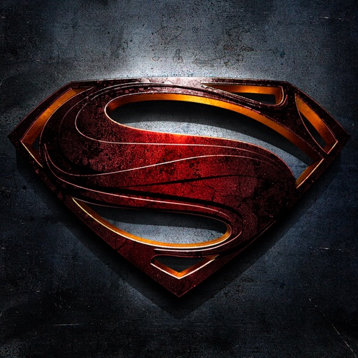Man of Steel Experience icon