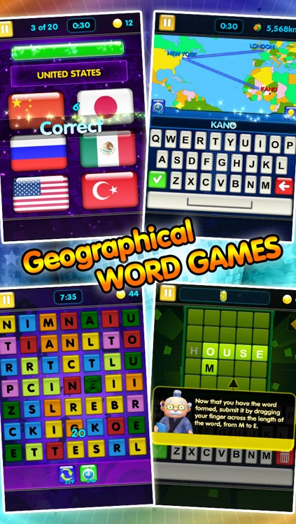 All Word Games screenshot-3