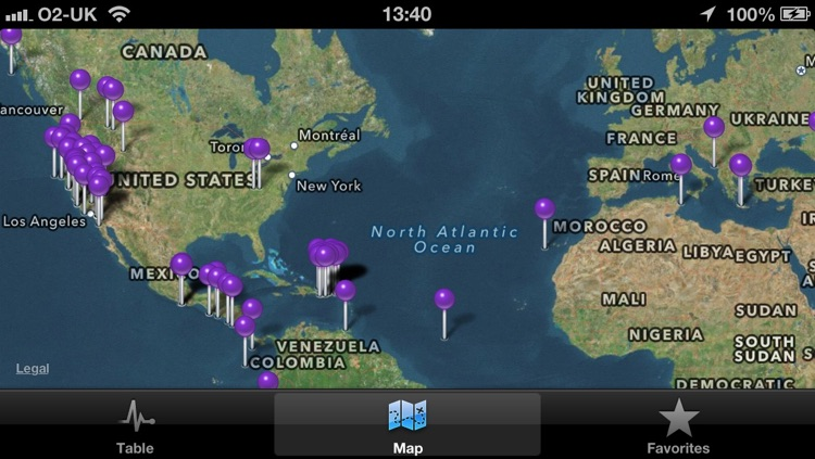 Quakes Live screenshot-3