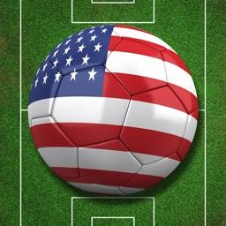 World Soccer Juggler
