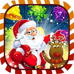 Santa Heroes - Christmas Match 3 Game