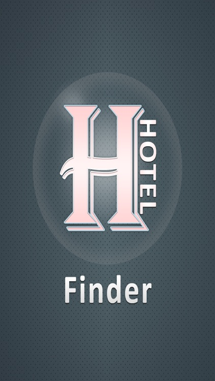 Hotel Finder - Live Booking