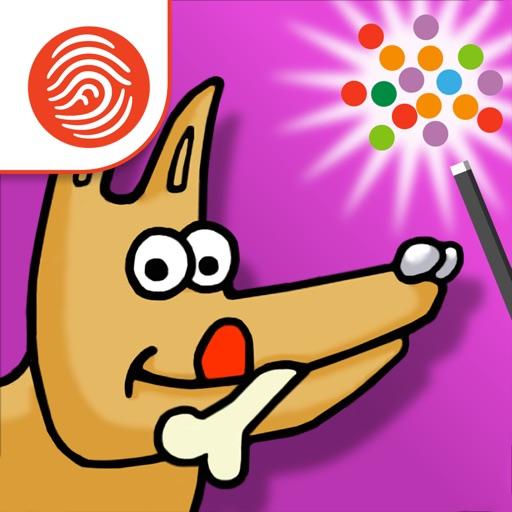 Ruff's Bone - A Fingerprint Network App