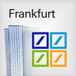 Deutsche Bank Art Works Frankfurt for iPad