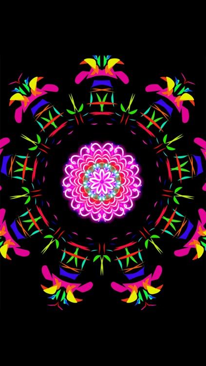 Kaleidoscope Drawing Pad (Ads Free)