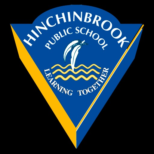 Hinchinbrook Public School App icon