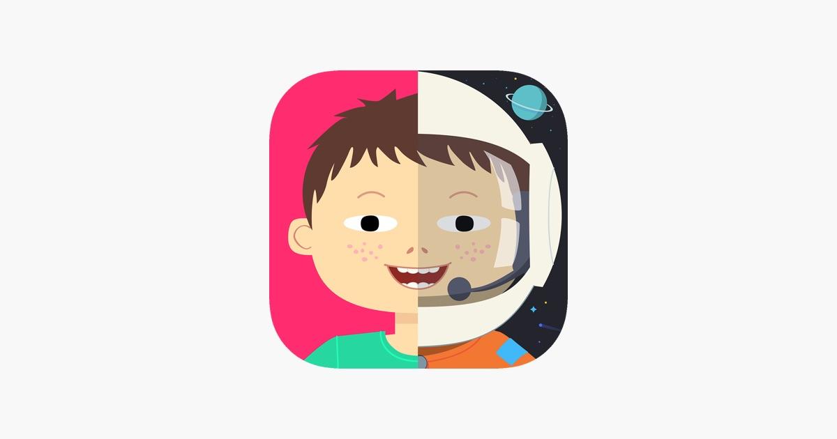 Mein Raumschiff - Raketenforschung für Kinder im App Store