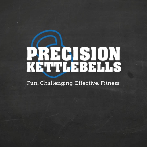 Precision Kettlebells Bootcamp icon