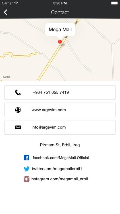 Mega Mall Erbil screenshot-3
