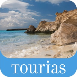 Sinai & Sharm El Sheikh Travel Guide - TOURIAS Travel Guide (free offline maps)