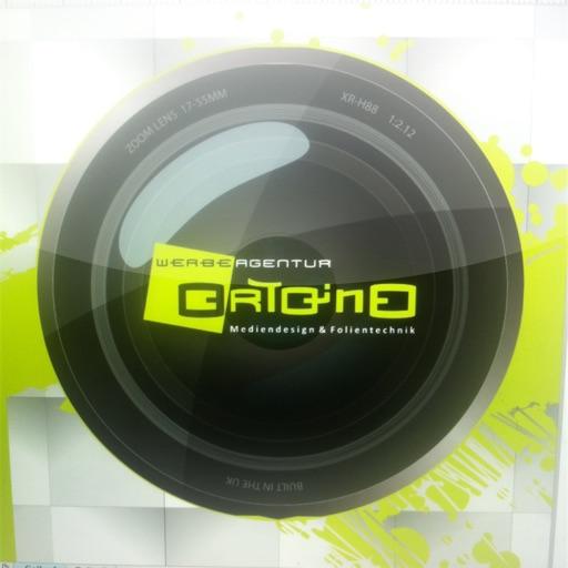Werbeagentur Ortolino
