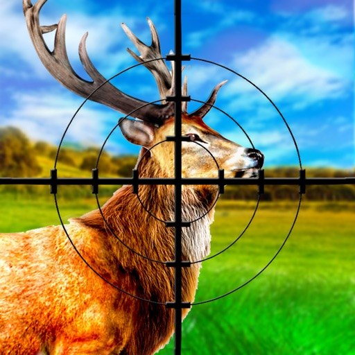 African Safari Deer Hunter Season 2016