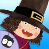The Little Witch at School - Free - iPhoneアプリ
