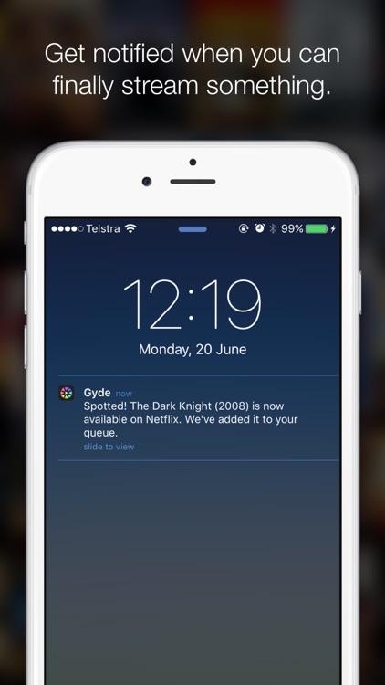 Gyde screenshot-3