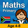 Maths Skill Builders - Primary - South Africa