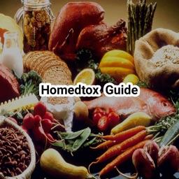 Home Detox Guide
