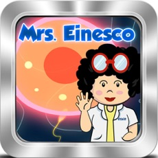 Activities of Mrs Einesco