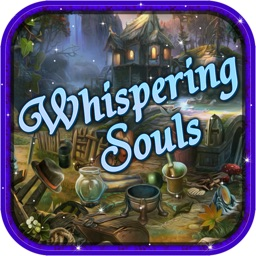 Whispering Souls - Hidden Objects game for kids and adults