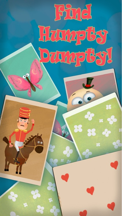 Humpty Dumpty -The Library of Classic Bedtime Stories and Nursery Rhymes for Kids screenshot-3