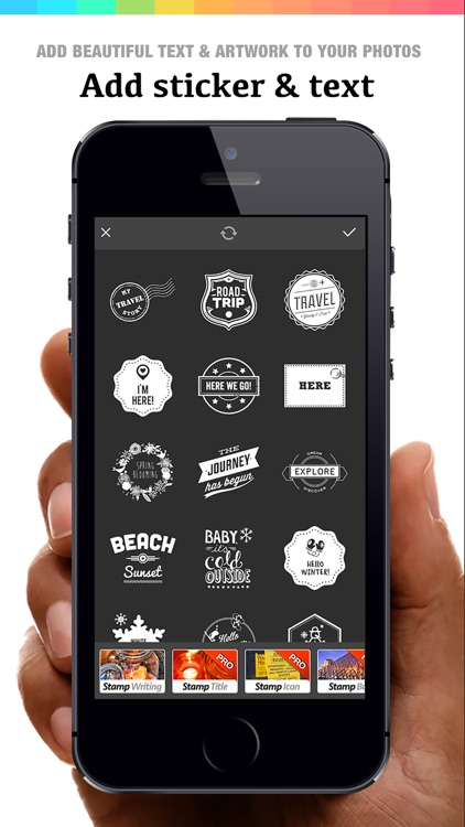 Collage 360 - photo editor, collage maker & creative design App screenshot-4